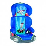 Graco, Автокресло Junior Maxi Plus Disney 1E67, (15-36кг)