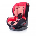 Автокресло Baby Care ESO Basic Premium (9-25кг)