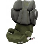 Автокресло Cybex Solution Q-Fix Plus (9-36 кг)