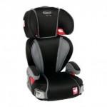 Автокресло Graco Logico LX Comfort 8E79, (15-36кг)