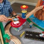 Железная дорога Kidkraft