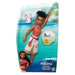 Кукла Disney Моана плавающая  30 cm