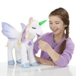 Интерактивная игрушка Furreal Friends B0450 Мой Волшебный Единорог СтарЛили