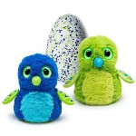 Игрушка Hatchimals - дракоша - интерактивный питомец, вылупляющийся из яйца, Hatchimals