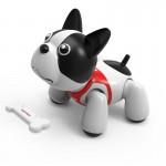 Интерактивная Собака робот Дюк Duke (88557)