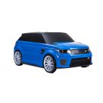 Чемодан-каталка Chi Lok Bo Range Rover (синий)