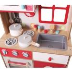 Детская кухня Eco Toys (4253)