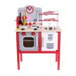 Детская кухня Eco Toys (4201)