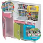 Детская кухня ECO TOYS (TK038)  в Минске