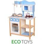 Детская кухня ECO TOYS (TK040)