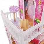 Кукольный домик ECO TOYS California (4107WOG)  в Минске