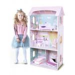 Кукольный домик ECO TOYS Jagodowa (4121)