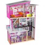 Кукольный домик KidKraft Beverly Hills (65871)