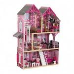 купить Кукольный домик Kidkraft Bella Dollhouse  в Минске