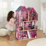 Кукольный домик Kidkraft Bella Dollhouse арт.65944
