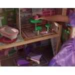 Кукольный домик для Барби AVA с мебелью  KidKraft , арт 65900