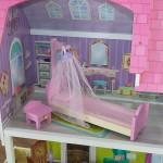 Кукольный домик для Барби с мебелью Флоренция, KidKraft в Минске