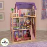 Кукольный домик для Барби с мебелью Кайла, KidKraft в Минске