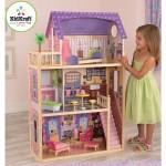 Кукольный домик для Барби с мебелью Кайла, KidKraft