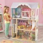 Кукольный домик для Барби с мебелью Кейли, KidKraft