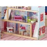 Кукольный домик Открытый коттедж, KidKraftкупить в Минске