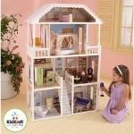 Кукольный домик для Барби с мебелью Саванна, KidKraft