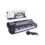 Синтезатор детский 37 клавиш пианино HS3710A OCEI