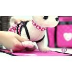 Игрушка собачка розовая мечта chi chi love, simba 5899700
