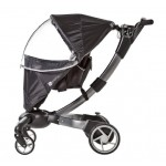 Дождевик для коляски 4moms Origami