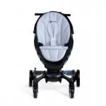 Роботизированная коляска 4moms