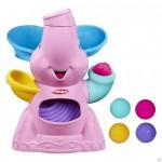 Hasbro- Слон розовый