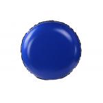 Тюбинг ватрушка D-120 желто-синий