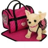 Собачка розовая мечта chi chi love, simba 5899700
