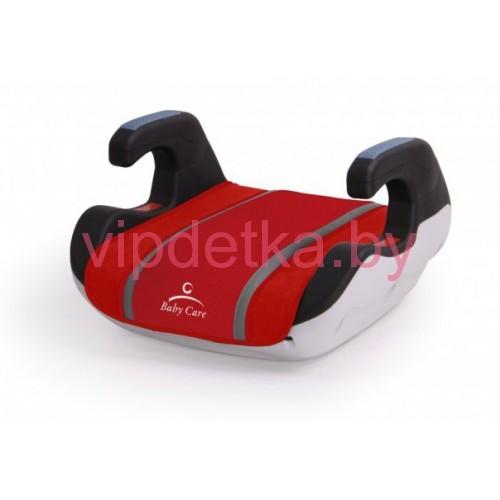 Автокресло Baby Care Booster Premium (22-36кг)