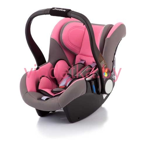 Автокресло Baby Care Diadem (0-13 кг)