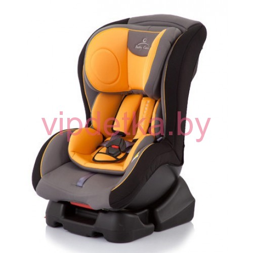 Автокресло Baby Care King Pinguin PG08-K2, (0-18кг)