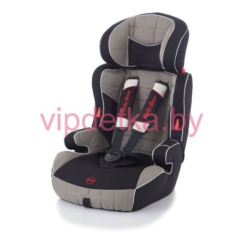 Автокресло Baby Care Grand Voyager S205 (9-36кг)