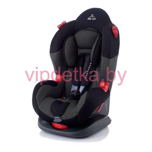 Автокресло Baby Care Sport Premium ES01-Т24 1/2 (9-25 кг)