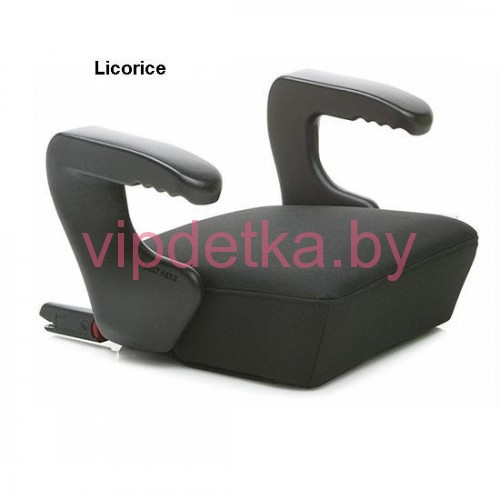 Автокресло Clek OZZI,  (18-54 kg), (в комплекте подстаканник и ремень для переноски бустера на плече)
