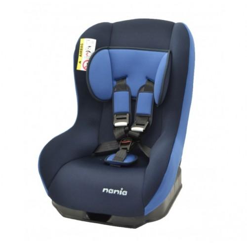 Автокресло Nania Basic Comfort (0-18 кг)