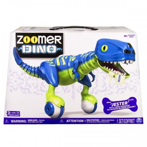 Динозавр интерактивный Эволюция Dino Zoomer 14404-2