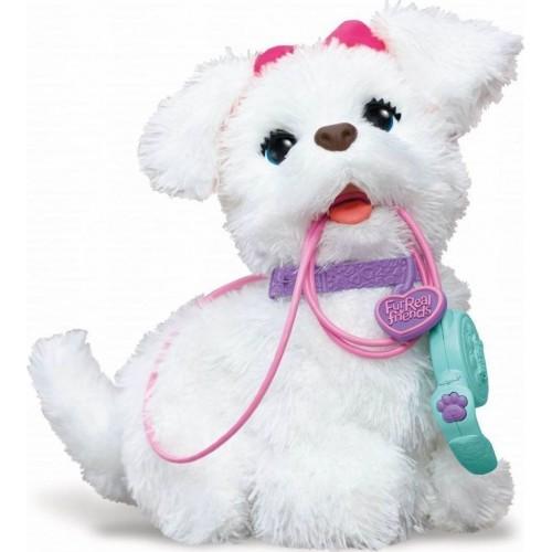 Интерактивная мягкая игрушка FurReal Friends Ходячий Щенок GoGo в Минске