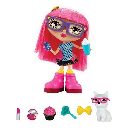 Интерактивная кукла CHATSTERS Gabby (6024356)