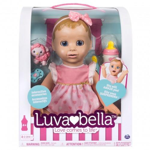 Кукла Лувабелла  (Luvabella Baby Doll ) в Минске