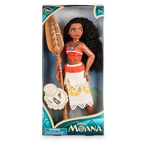 Кукла Disney Моана  30 cm