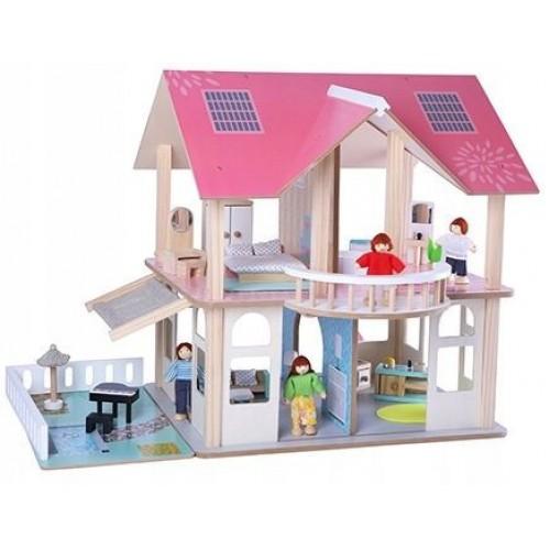Кукольный домик ECO TOYS Modul (4103) в Минске
