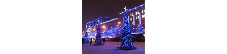 НОВОГОДНИЕ ТОВАРЫ в Минске